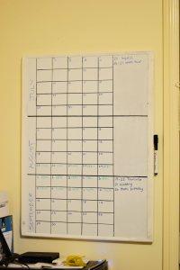 wallplanner
