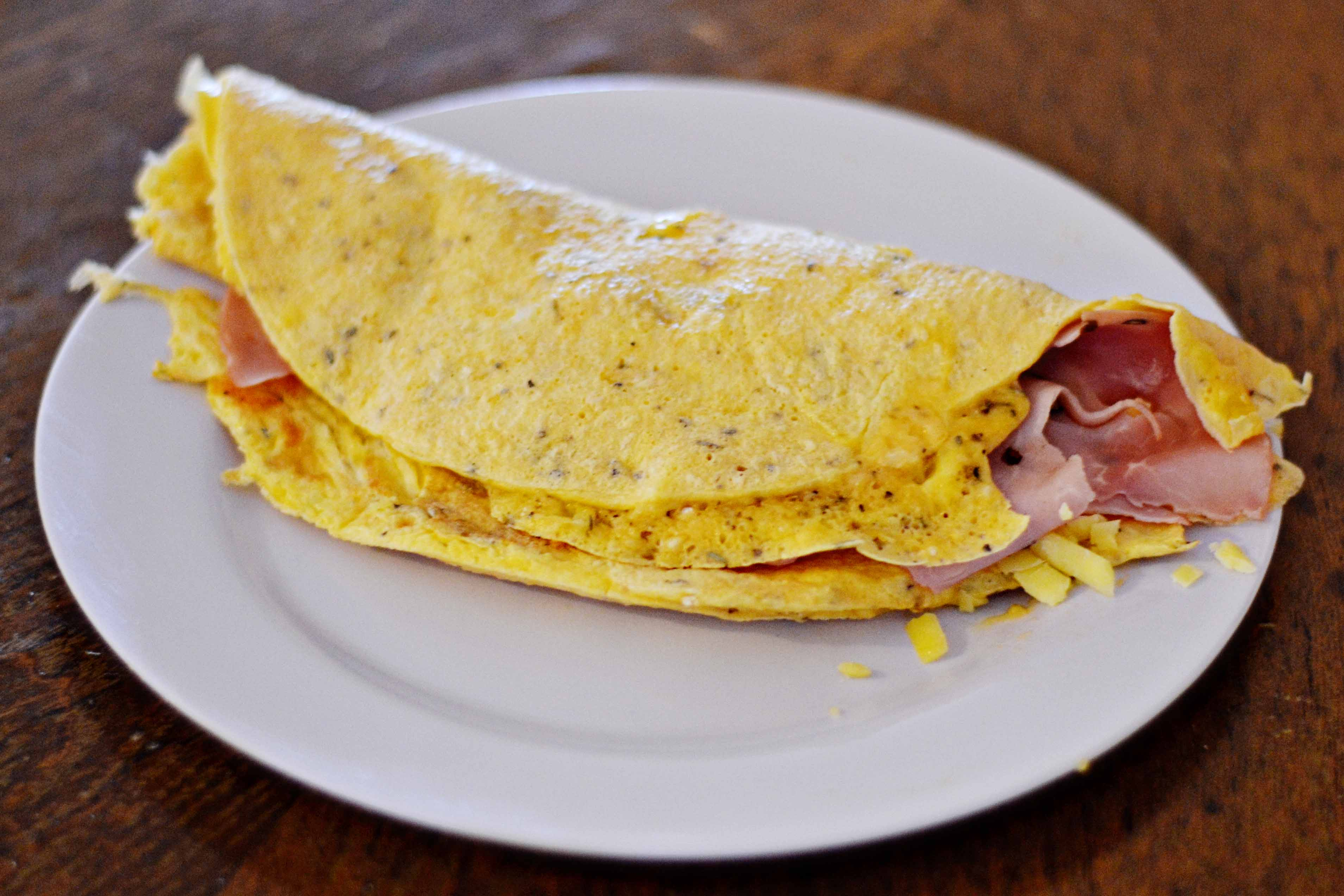 egg flips cook until other side is also golden brown serve with more ...